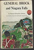 img - for GENERAL BROCK AND NIAGARA FALLS Landmark World Series No. W-28 book / textbook / text book