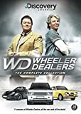 Wheeler Dealers: The Complete Collection [DVD] [Edizione: Regno Unito]