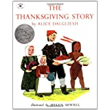 The Thanksgiving Story ~ Alice Dalgliesh