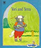 Yori and Yetta (AlphaPets)