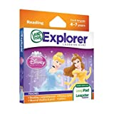 LeapFrog Disney Princess: Pop-Up Story Adventures Learning Game (works with LeapPad Tablets and Leapster GS) Toy, Kids, Play, Children