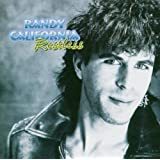 Restlessby Randy California