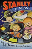 Stanley in Space (Flat Stanley) (0060298278) by Brown, Jeff