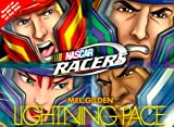 Nascar Racers: Lightning Pace (0061071927) by Gilden, Mel