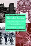 img - for Rio del Norte: People of Upper Rio Grande from Earliest Times to Pueblo Revolt book / textbook / text book