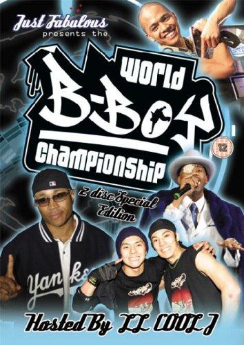 L.L. Cool J. - World B-Boy Championship [DVD]