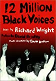img - for 12 Million Black Voices book / textbook / text book