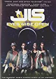 Eyes Wide Open [DVD]