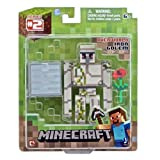 Iron Golem Minecraft Series 2 Action Figure