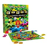 GoGo's Crazy Bones Board Game