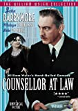 echange, troc Counsellor-at-Law [Import USA Zone 1]