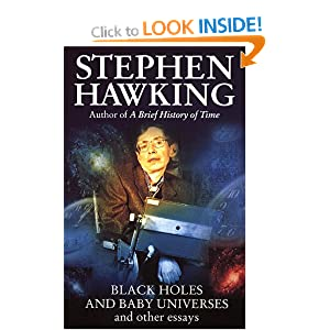 black holes and baby universes and other essays epub