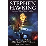 Black Holes And Baby Universes And Other Essaysby Stephen Hawking