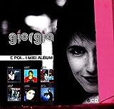 echange, troc Giorgia - E Poi: I Miei Album