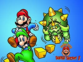 Super Mario Brothers Super Show - Season 1