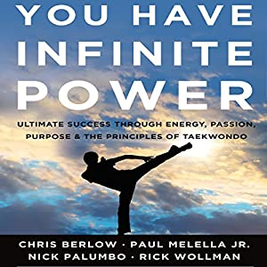 You Have Infinite Power Audiobook