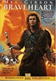 Braveheart (1995) (Ws) [DVD] [Region 1] [US Import] [NTSC]