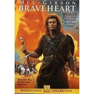 Amazon com Braveheart Mel