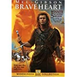 Braveheart ~ Mel Gibson