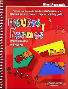 Figuras y formas / Pictures and Patterns: Programa para el desarrollo