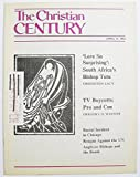 img - for The Christian Century, Volume 100 Number 11, April 13, 1983 book / textbook / text book