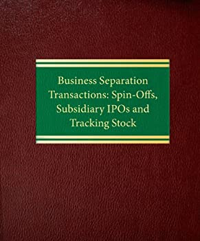 Spin off employee stock options