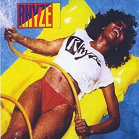 Rhyze - Rhyze To The Top