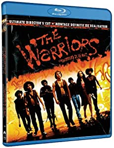 Warriors [Blu-ray] [Blu-ray] (2009)