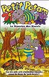 echange, troc Petit Potam : Le Monstre des marais [VHS]