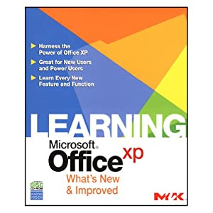 Learning Microsoft Office XP