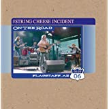 On the Road: Flagstaff AZ 6-29-06 ~ String Cheese Incident