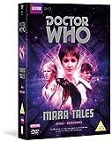 Doctor Who - Mara Tales (Kinda / Snakedance) [DVD]