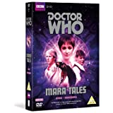 Doctor Who - Mara Tales (Kinda/Snakedance) [DVD]by Peter Davison