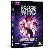 Doctor Who - Mara Tales (Kinda/Snakedance) [DVD]by Peter Davison