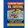 Classroom Teacher's ESL Survival Kit #1