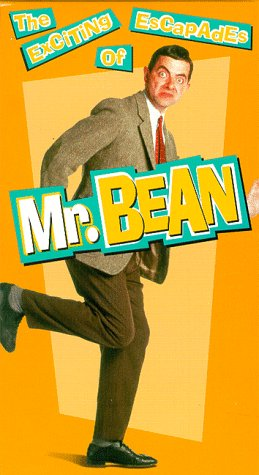 Mr Bean 2 [Import]