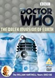 Image de Doctor Who - The Dalek Invasion of Earth [Import anglais]