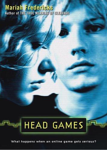 Head Games by Mariah Fendricks