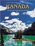 Kanada: Eine Reise durch Landschaft,...