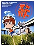 �ߥ˥ѥ� [DVD]