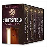 img - for The Chatsfield Novellas Box Set Volume 3: New Beginnings at The Chatsfield\Bollywood Comes to The Chatsfield\Room 732: Bridesmaid with Benefits\The Sports ... at The Chatsfield\The Real Adam Brightman book / textbook / text book