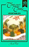 Vegetables (Company's Coming) (0969332203) by Pare, Jean