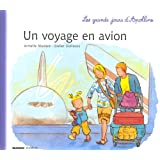 Un voyage en avionpar Armelle Modr