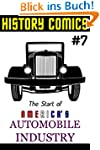 HISTORY COMICS: Issue #7 - The Start...