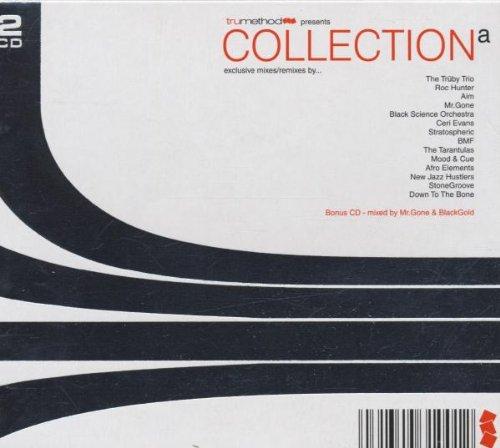 Tru - Mr. Gone, Bmf, New Jazz Hustlers, Stratospheric, Afro Elements.. - Zortam Music