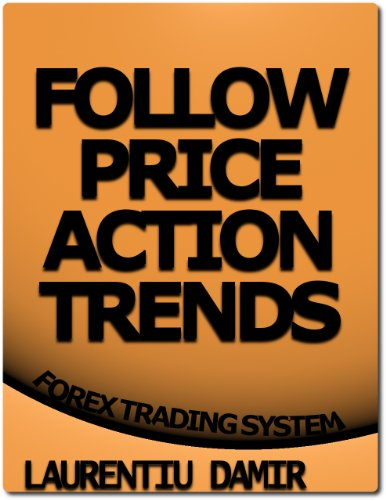Follow Price Action Trends – Forex Trading System