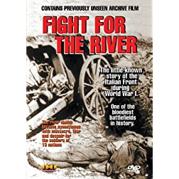 Fight For The River (WWI) DVD
