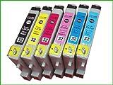 IC6CL32(6色セット)エプソン[Epson]互換インクカートリッジ