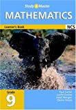 Study and Master Mathematics Grade 9 Learner's Book (Study & Master) (0521695015) by Carter, Paul