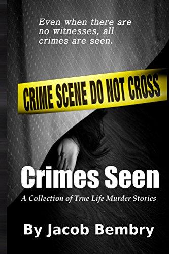 Crimes Seen PDF